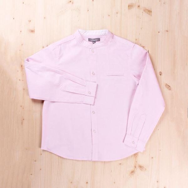 Image de Camisa Junior cuello mao