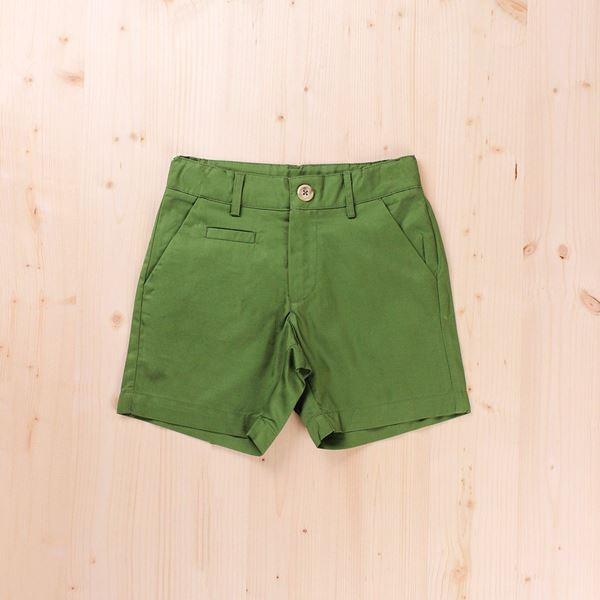 Image de Short Junior Basic gabardina