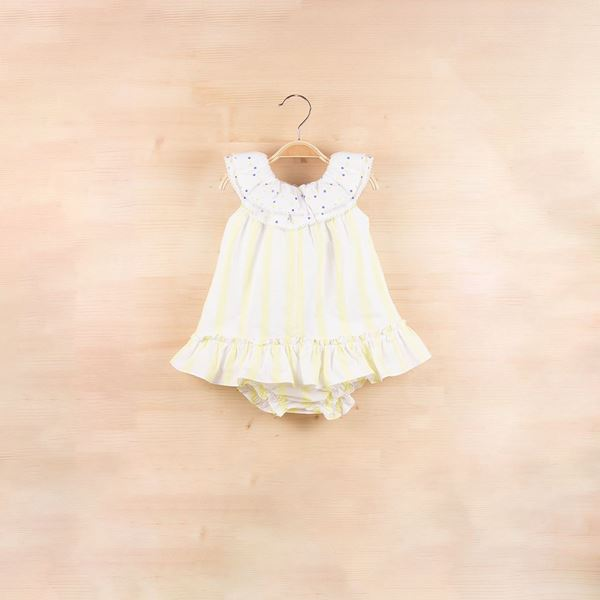 Picture of Vestido bb Maracuya