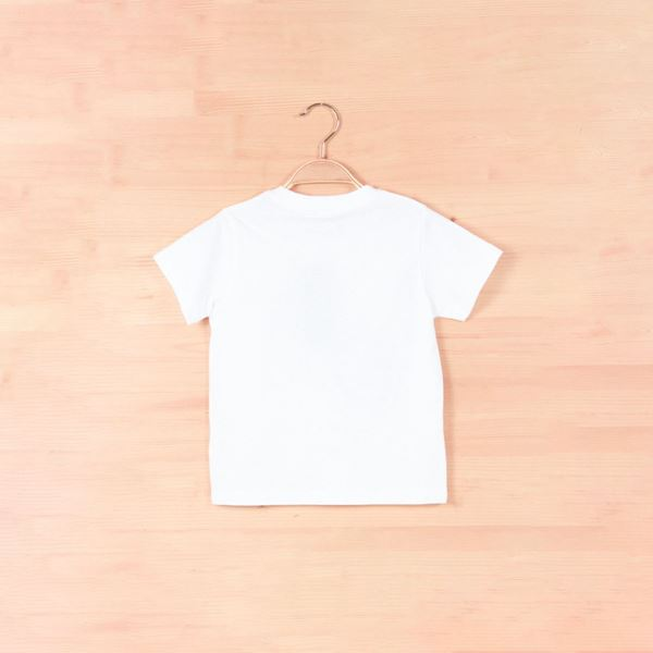 Picture of Camiseta jr pistacho