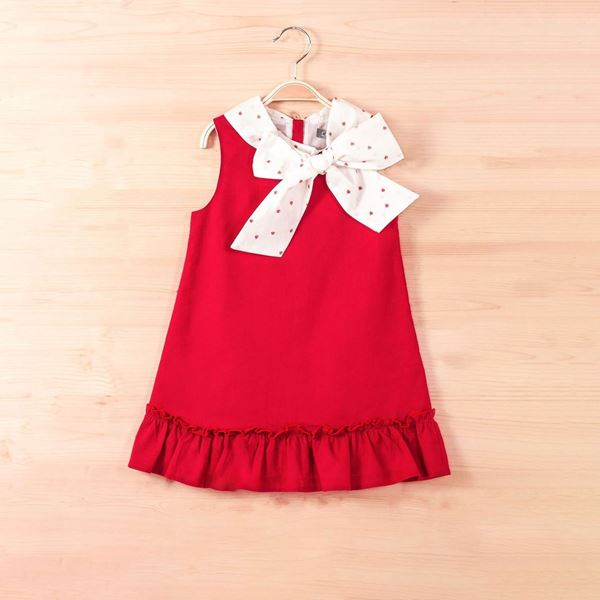 Picture of Vestido jr.Chili corazones