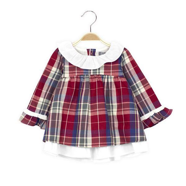 Image de Vestido Soldadito de plomo Bebé