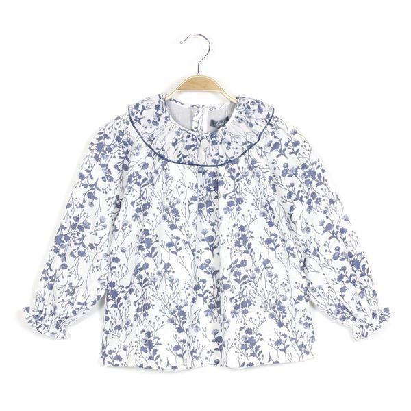 Picture of Camisa bebé floral Vintage