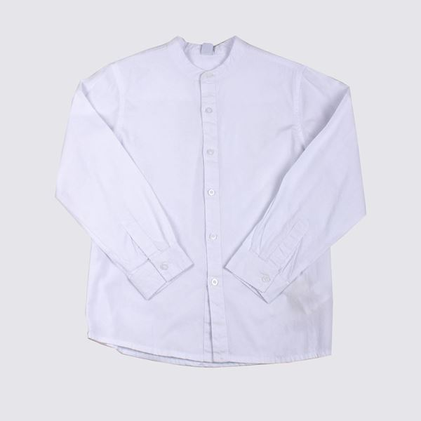 Picture of Camisa blanca mao