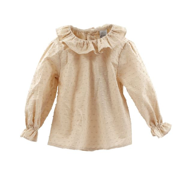 Picture of CAMISA PLUMETI BEIGE