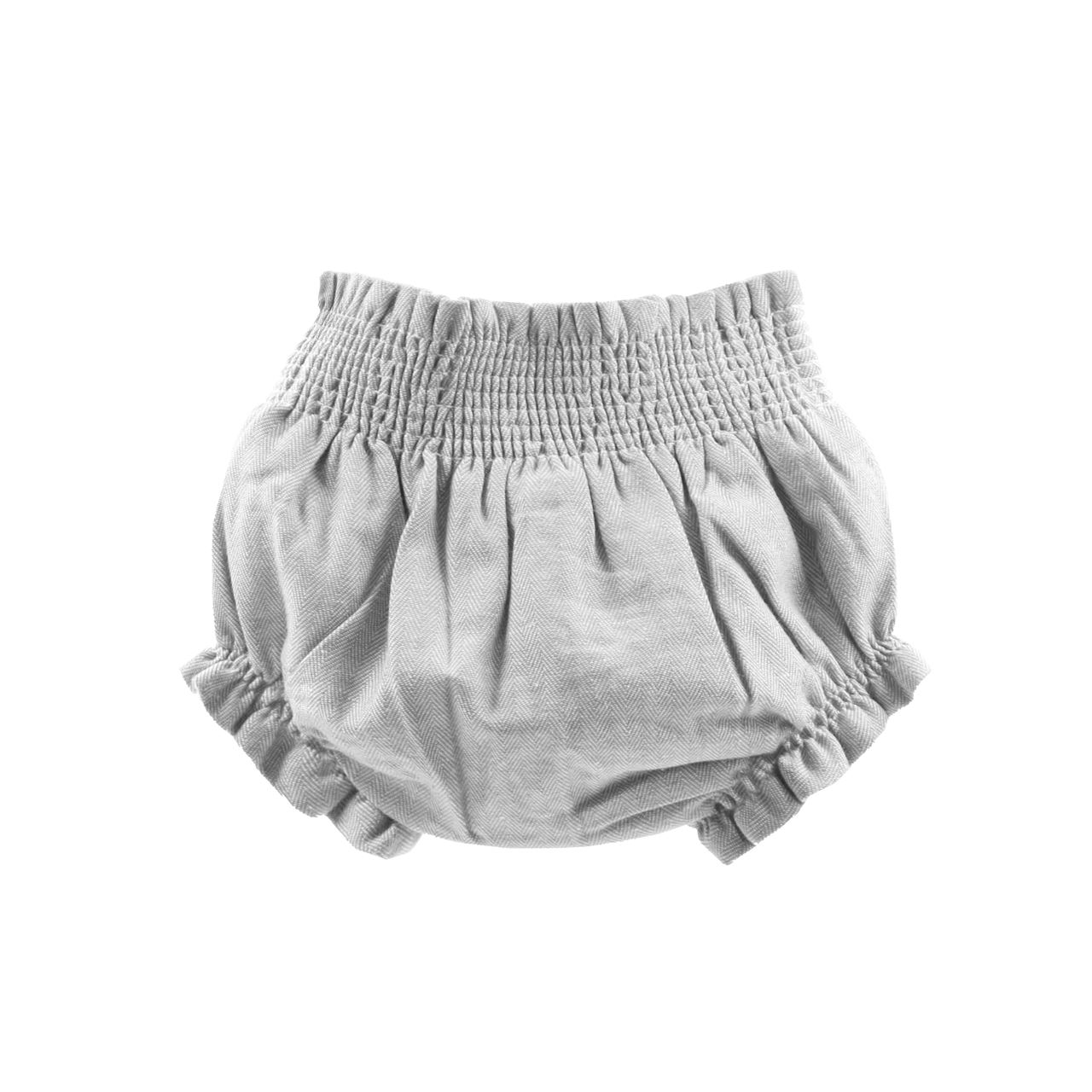 Picture of CULOTTE GRIS MARQUES