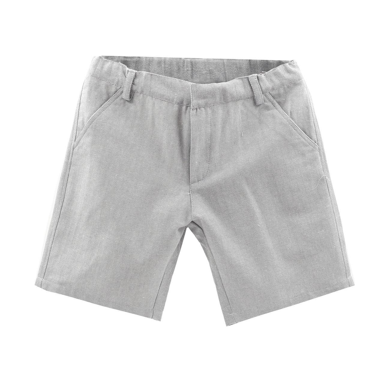e1aee91b1 Pantalón corto niño. Dadati - Moda infantil
