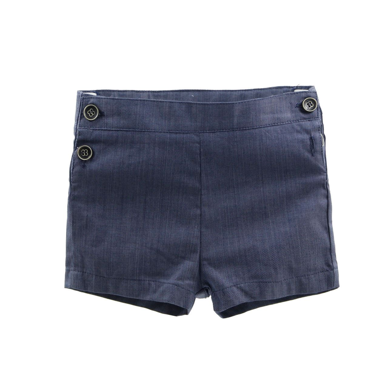 Picture of SHORT DENIM