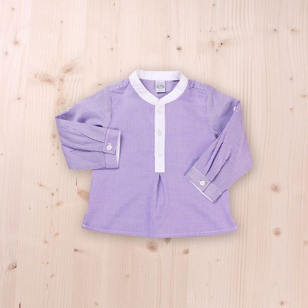 Picture of Camisa bebe