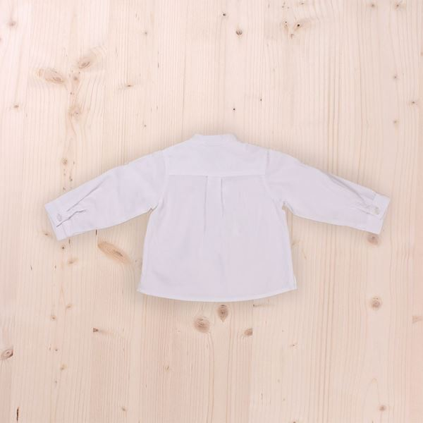 Imagen de Camisa niño bb