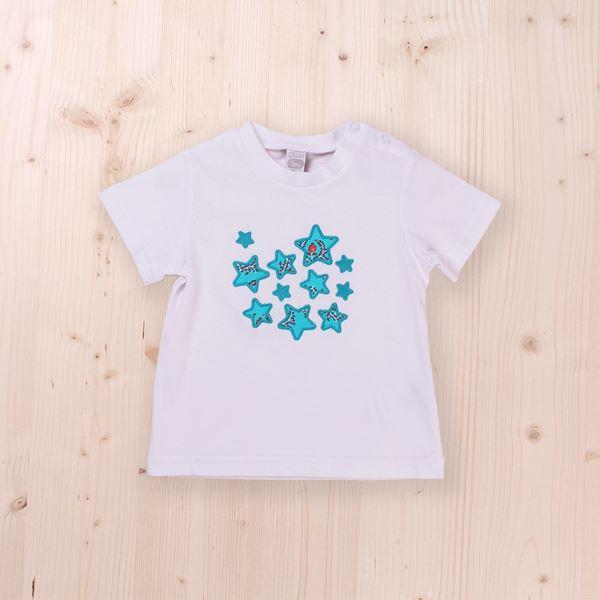 Image de Camiseta  bebe niño
