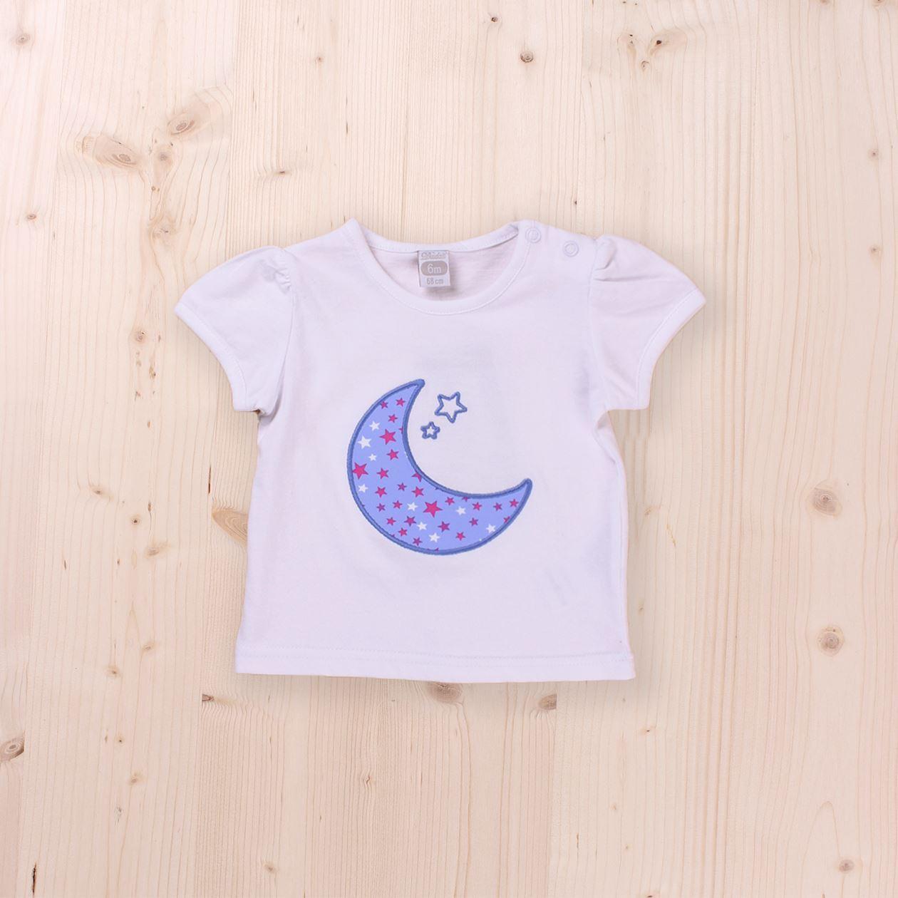 Imagen de Camiseta nb niña