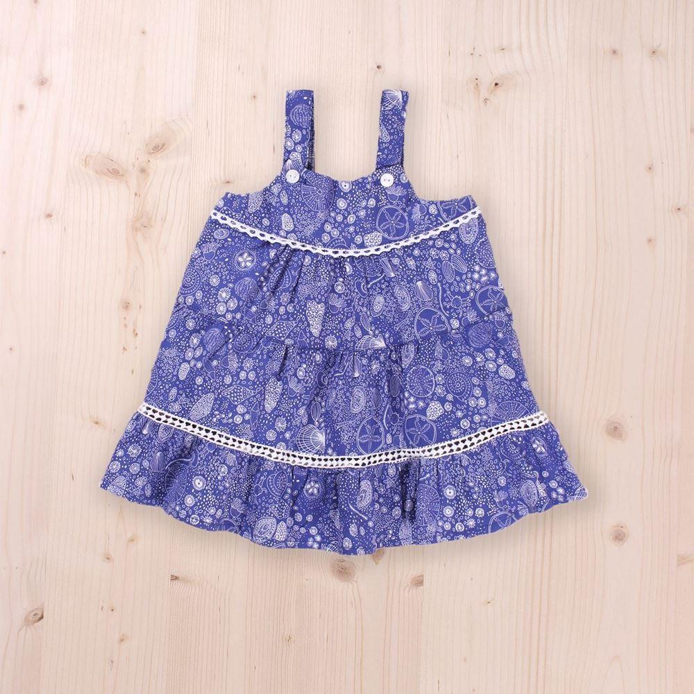 Imagen de Vestido niña bb