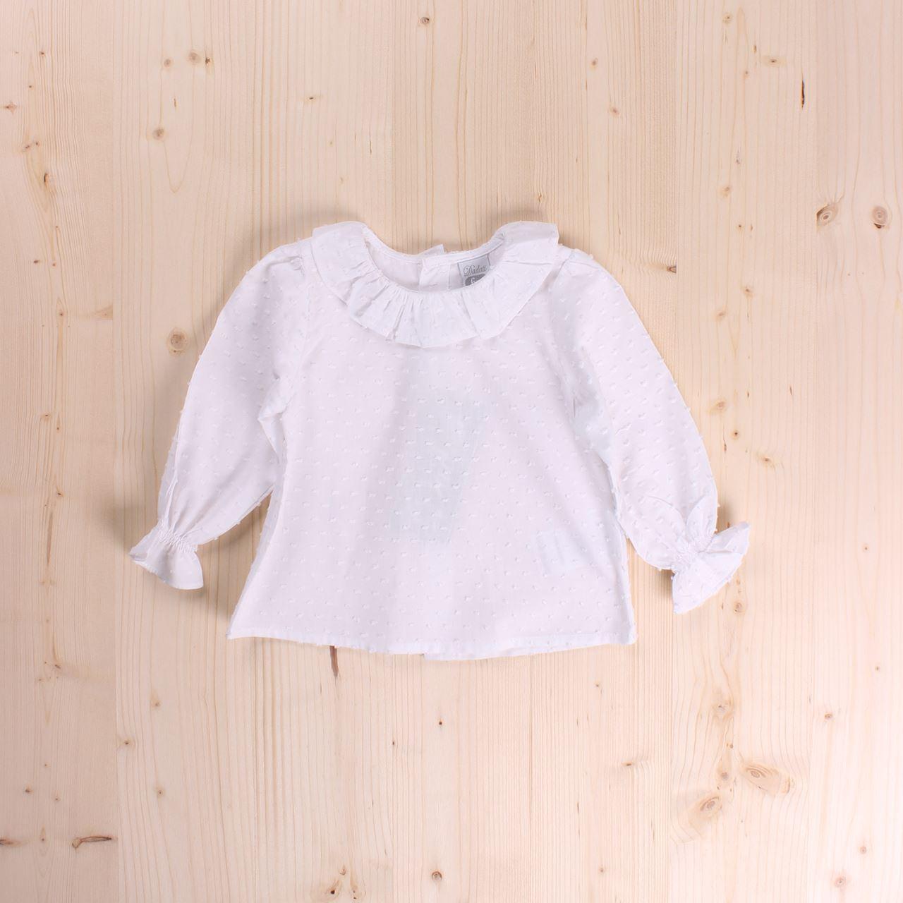 1e4641dd1 Camisa niña. Dadati - Moda infantil