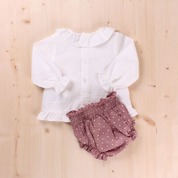 Picture of CONJUNTO MINI ESTRELLAS