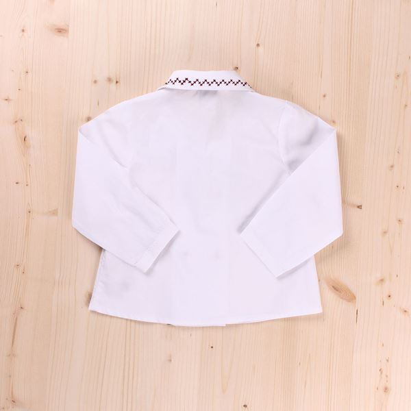 Picture of CAMISA MINI PASCUA CRUCE