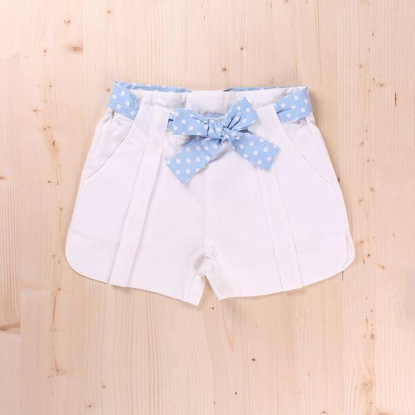 Image de Short Junior Basic con varios cinturones