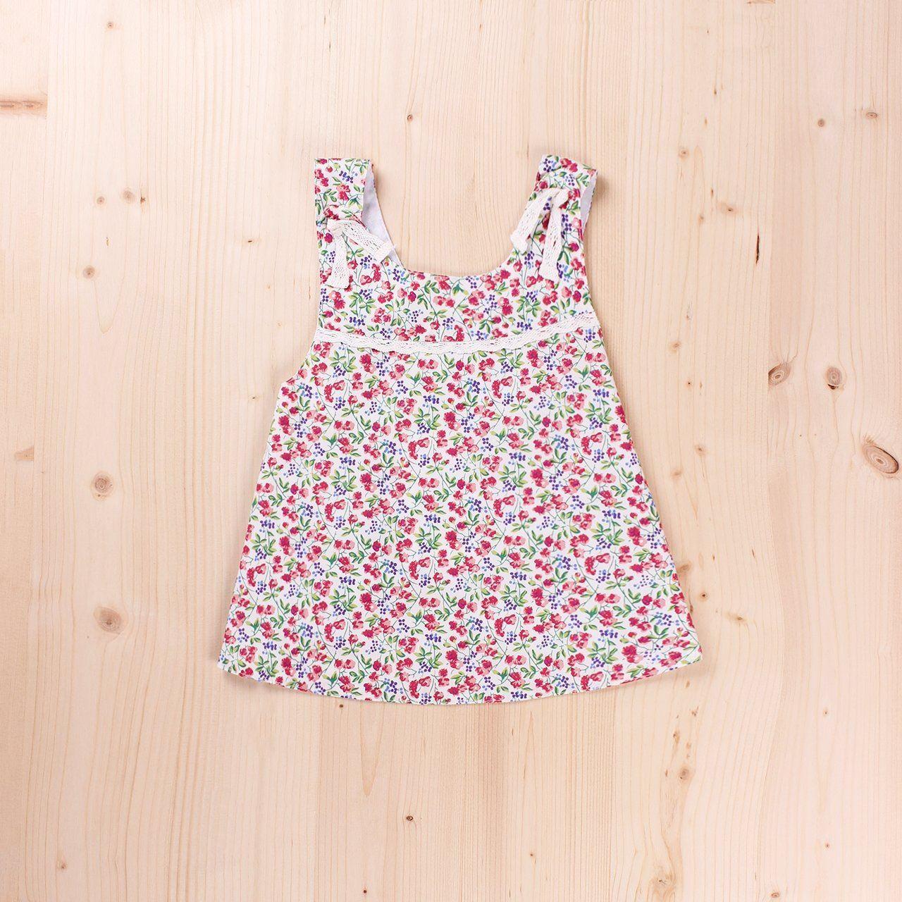 Imagen de Vestido Bebé