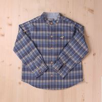Picture of CAMISA JR. CHOCOLATE