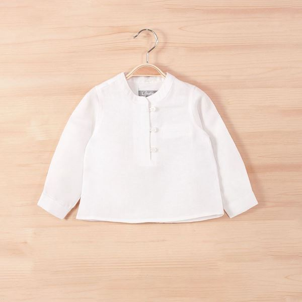 Picture of Camisa lino bb