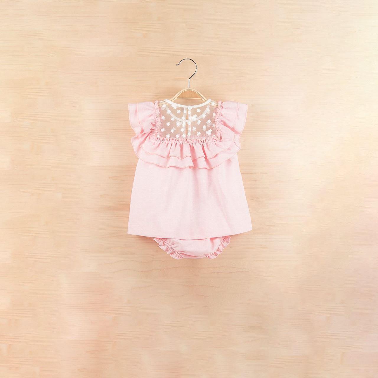 Imagen de Vestido bb Sakura