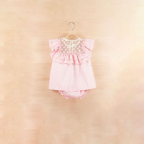 Picture of Vestido bb Sakura