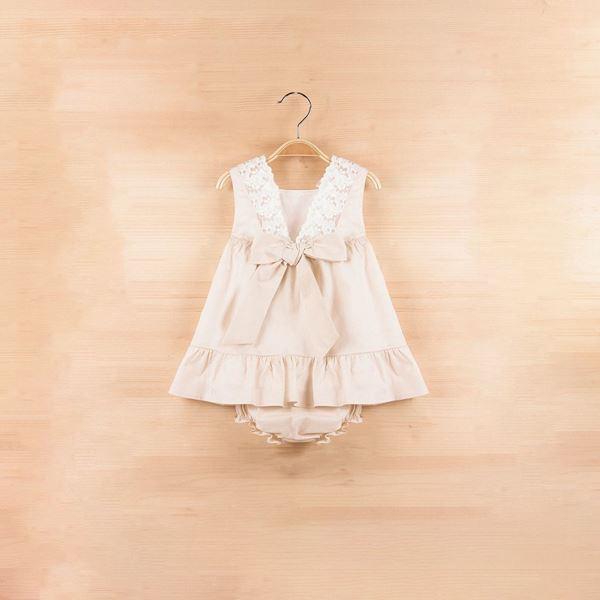Imagen de Vestido bb Macchiato guipur