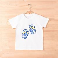 Imagen de Camiseta junior jungla