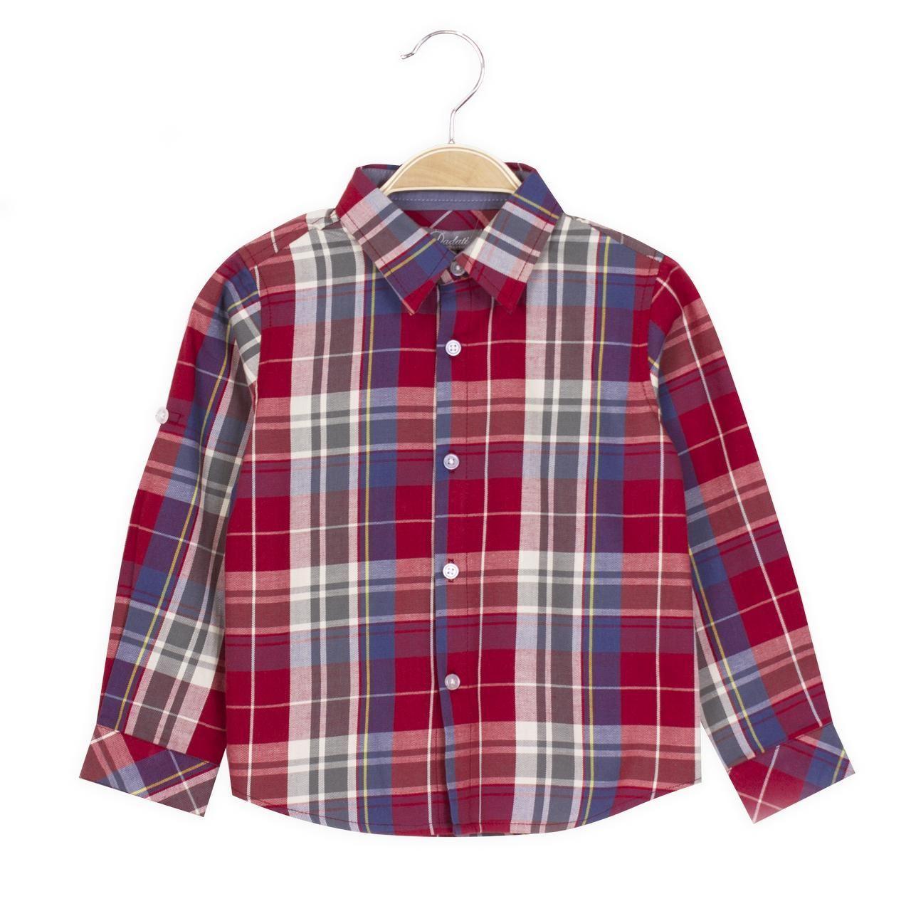 60a003495 Camisa niño Soldadaito de plomo. Dadati - Moda infantil