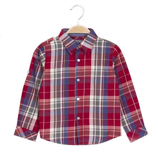 Imagen de Camisa niño Soldadaito de plomo