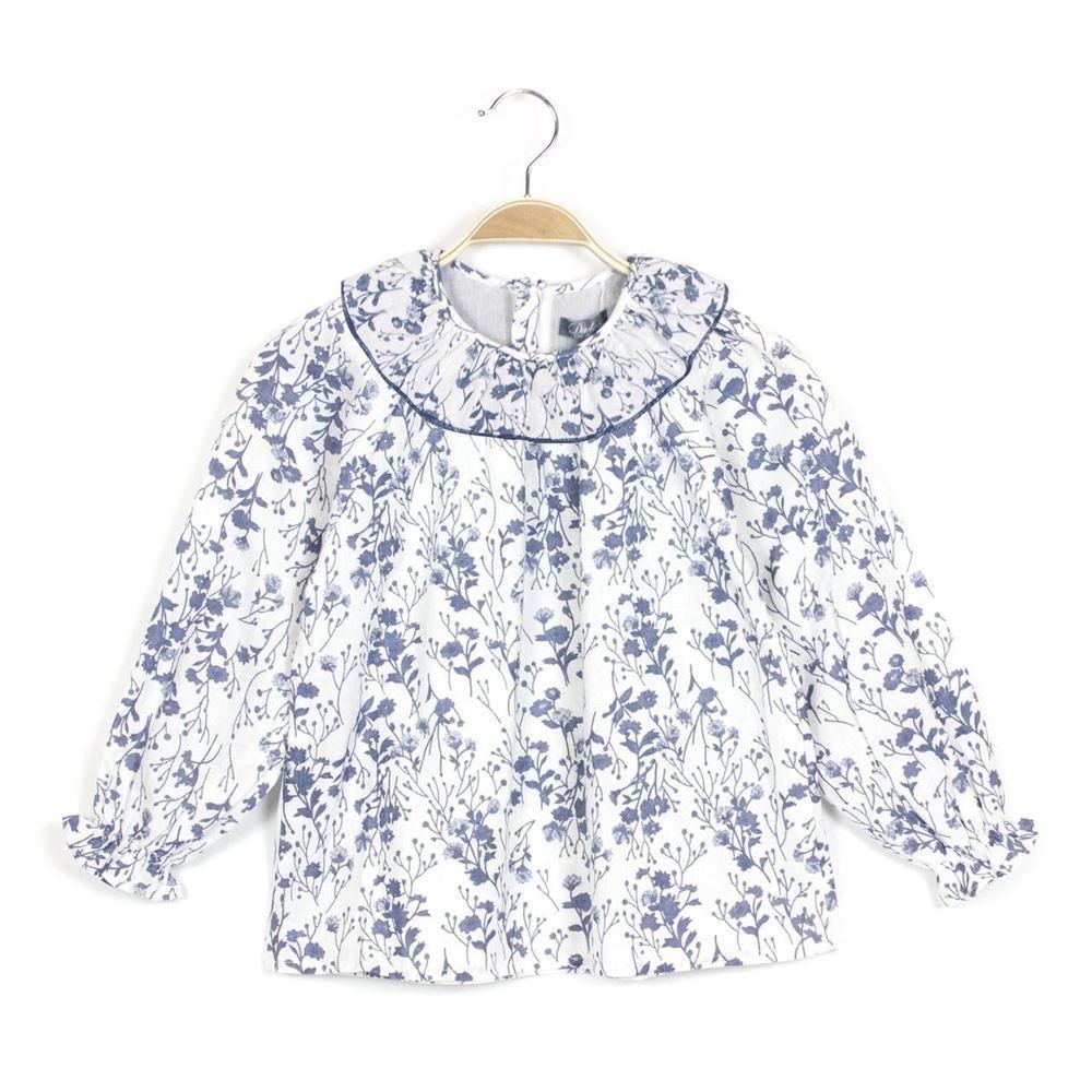 Imagen de Camisa bebé floral Vintage