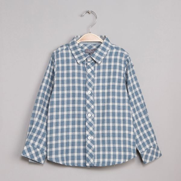 Picture of Camisa Vintage