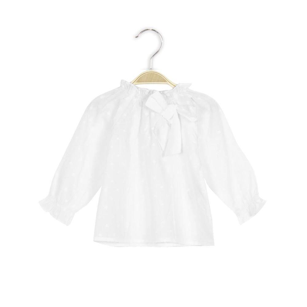 Picture of Camisa niña Olivo