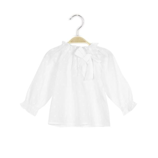 Picture of Camisa niña Olivo