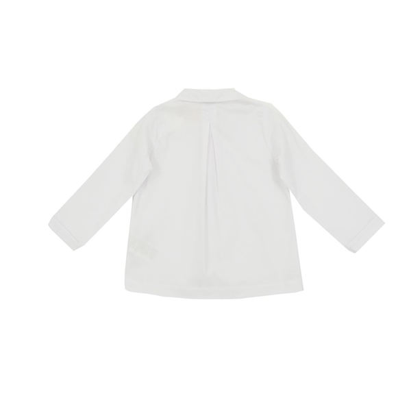 Picture of CAMISA BLANCA BEBÉ