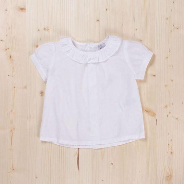 Image de Camisa blanca bb