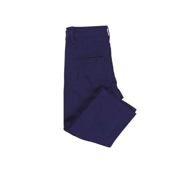 Picture of Pantalón azul bb