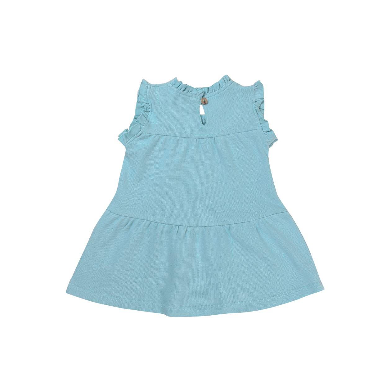Imagen de Vestido niña bebé