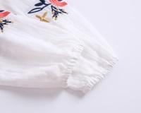 Picture of camisa bordados boho