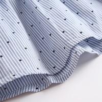 Picture of vestido combinado punto-camisero