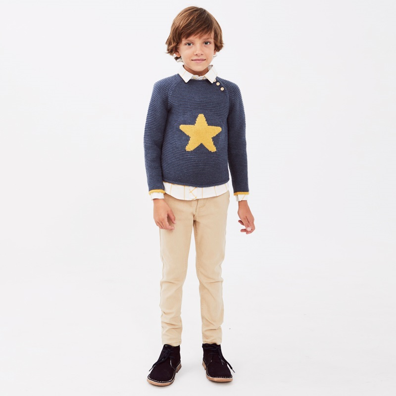 Imagen de Jersey junior estrella