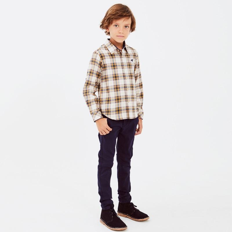 Imagen de Camisa Pinocho