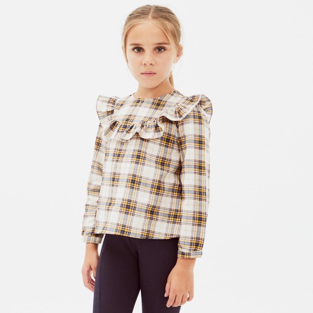 Picture of Camisa niña pinocho
