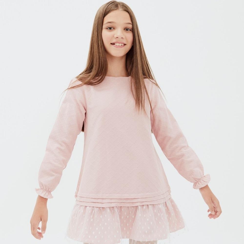 Imagen de Vestido purpurina Blancanieves