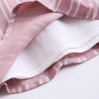 Picture of Vestido junior rayas rosas