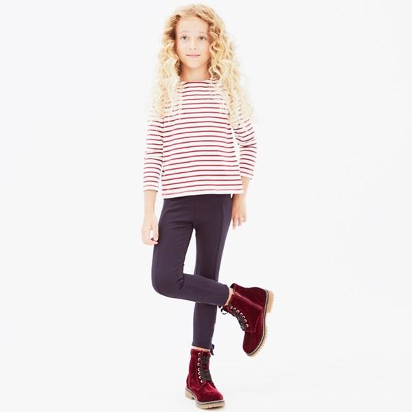 Picture of LOOK Marsella camiseta-pantalón
