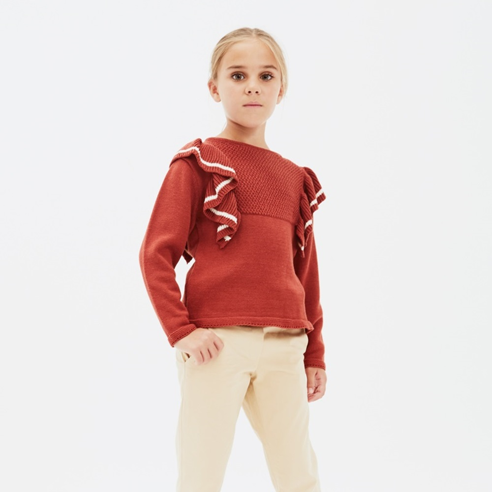Picture of LOOK Boho Jersey-pantalón