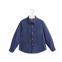 Imagen de Camisa junior azul
