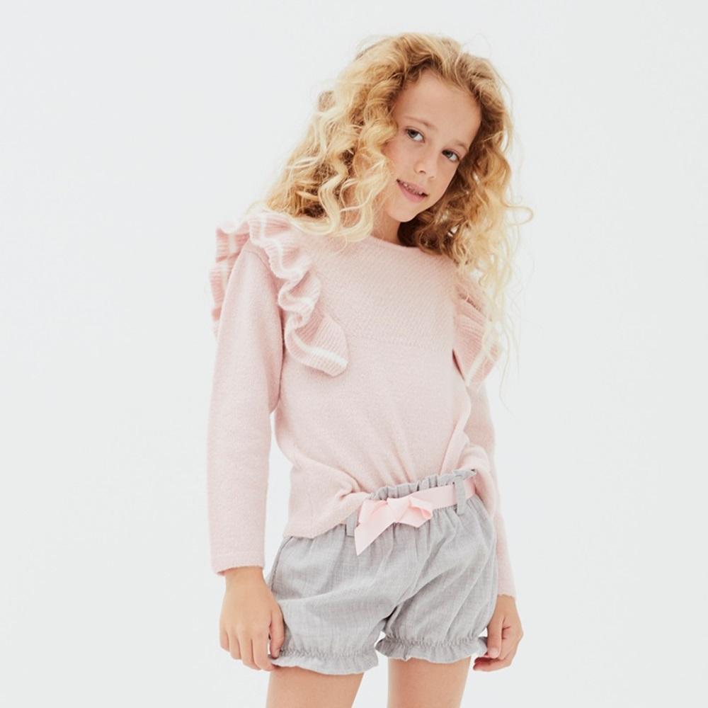 Imagen de Jersey niña Blancanieves