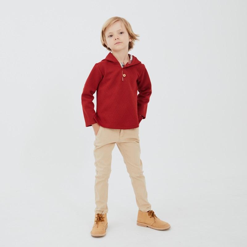Picture of LOOK Grenat niño